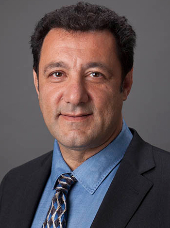 Cyrus Blourtchi